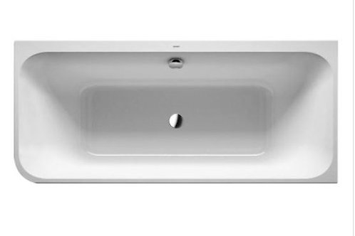 Duravit Happy D.2 Bathtub 1800x800