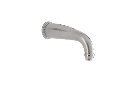 Perrin & Rowe Traditional Wall-Mounted Bath Spout