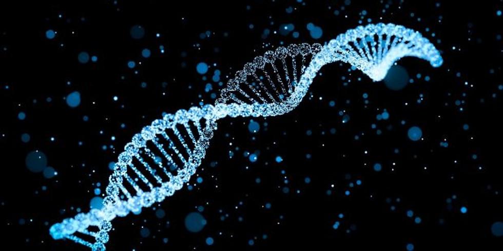 Decoding DNA!