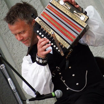 accordion ulf-arne johannessen