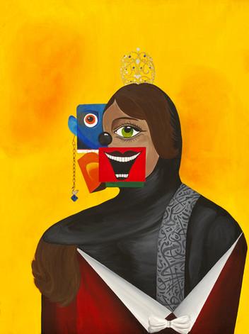 The Queen - الملكة