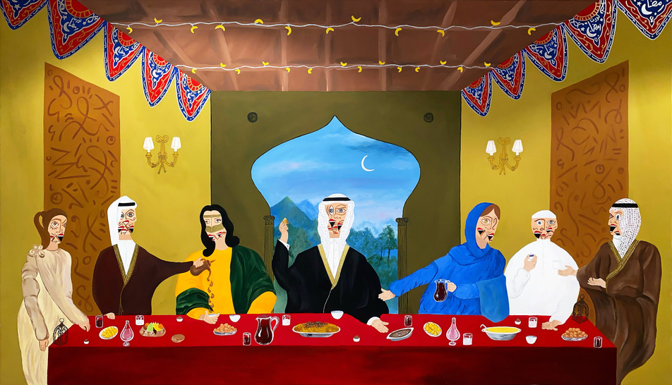 The First Fatoor - الفطور الأول