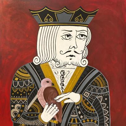 Royal King - الشيبة