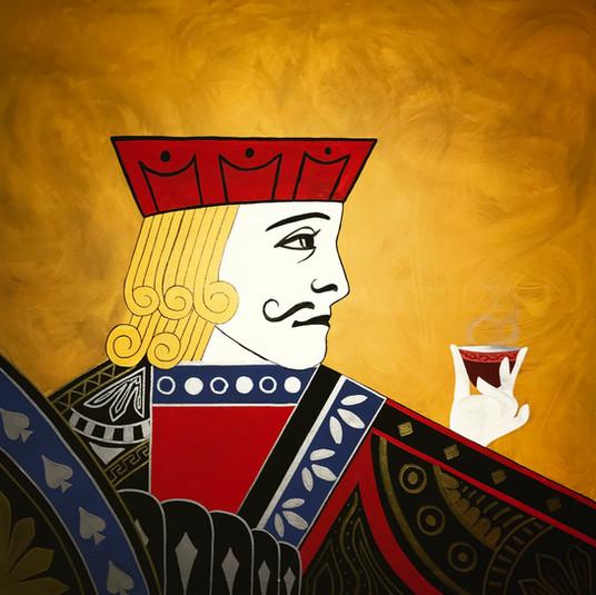 Gahwa King