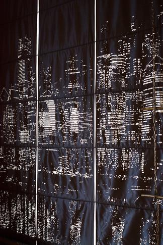 custom made window valances