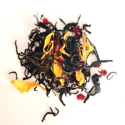 Чай Калиновый