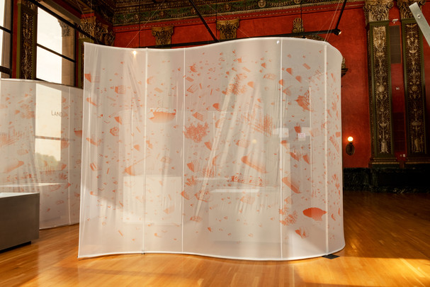 placement fabric partitions