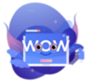 WOW Motions Design. Worldseo.me