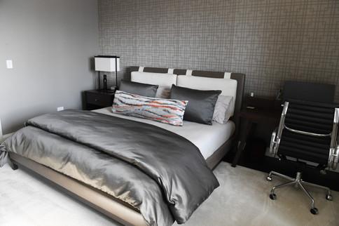 natural linen flat sheet