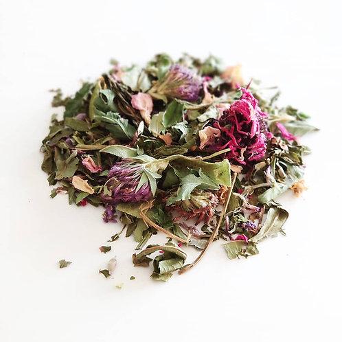Чай Квітковий