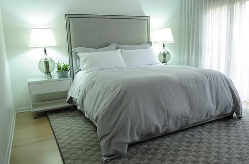 flax linen bedding