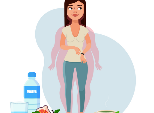Очищення організму травами та нормалізація ваги