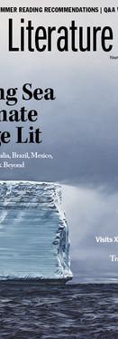 World Literature Today Summer 2019 Issue