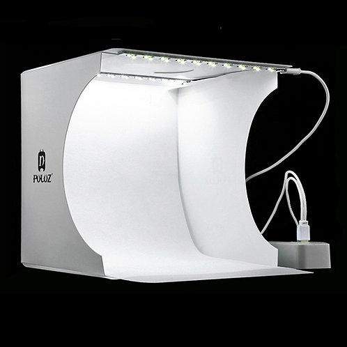 Studio Photo Box w/ LED LIGHT + Filters