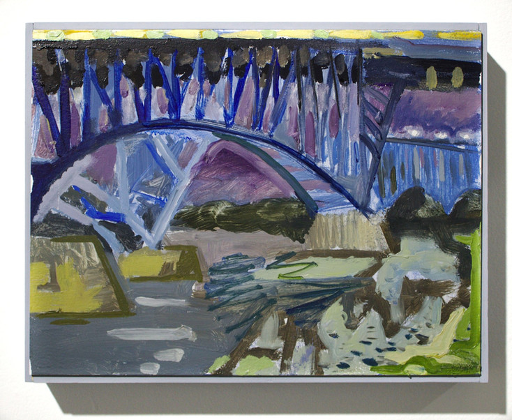 'South Grand Island Bridge'