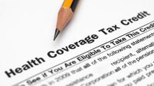 Health Care Tax Credit