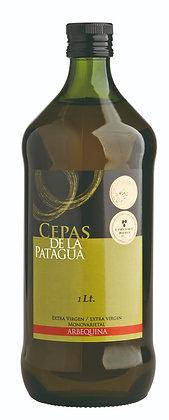 Aceite de oliva Cepas de la Patagua Frantoio 1 litros