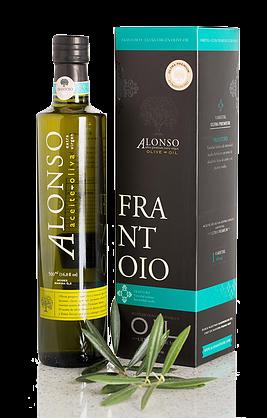 Aceite de oliva Alonso Frantoio 500 ml