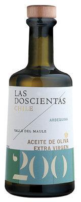 Aceite de oliva Las 200 Arbequina 500 ml