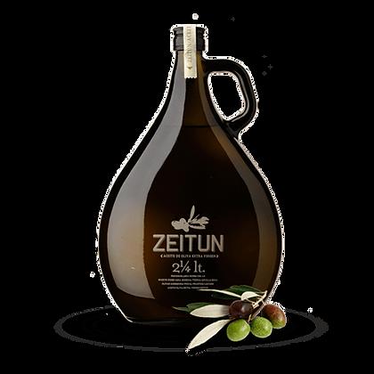 Aceite de oliva Zeitun Botellón 2 1/4 lt
