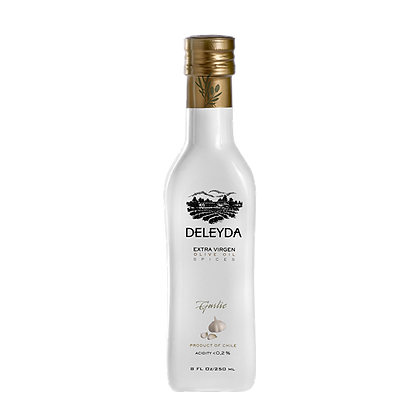 Aceite de oliva Deleyda ajo 250 ml