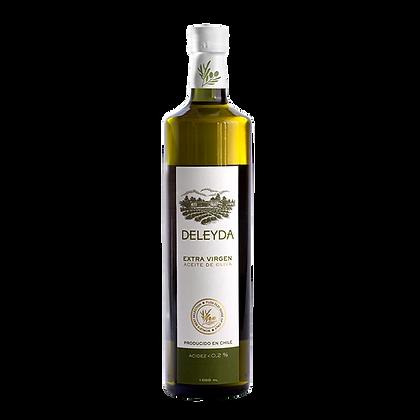 Aceite de oliva Deleyda Clasic 1 litro