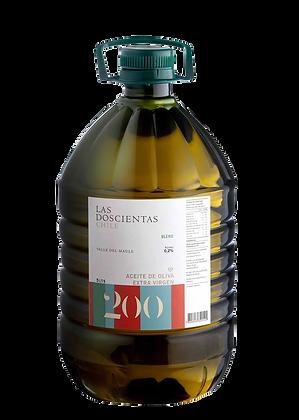 Aceite de oliva Las 200 5 litros