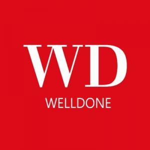 Entrevista de revista Welldone a Fundador de mundoliva