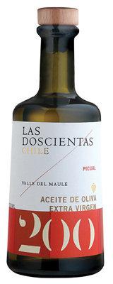 Aceite de oliva Las 200 Picual 500 ml