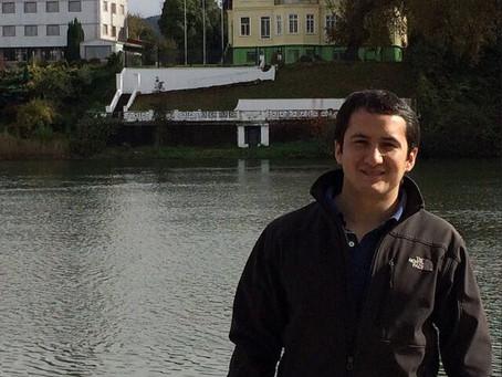 Entrevista ASECH al fundador de Mundoliva