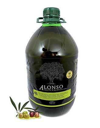 Aceite De Oliva Alonso Blend 5 litros