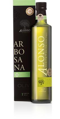 Aceite de Oliva Alonso Arbosana 500 ml