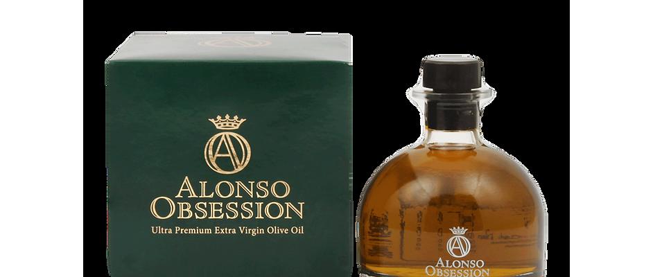 Aceite de oliva Obsession 250 ml