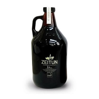 Aceite de oliva Botellón Zeitun 1,9 Litros