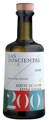 Aceite de oliva Las 200 Blend 500 ML