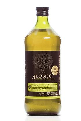 Aceite de Oliva Alonso  Blend 1 litro