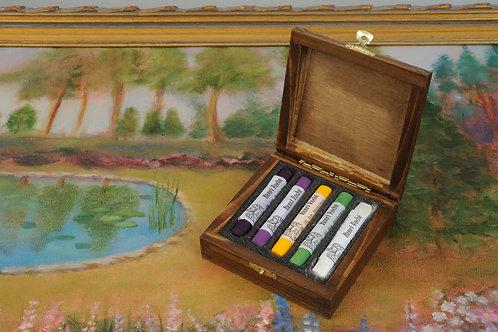 La Maison Du Pastel 5-Piece Set