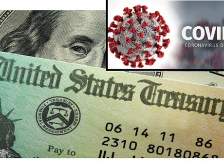 Catch-Up Coronavirus Stimulus Payments to be Sent to 50,000 Spouses