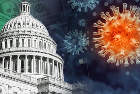 $1.9 Trillion Covid Stimulus Passes Senate