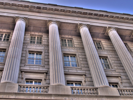 IRS to Delay 2021 Income Tax Filing Deadline to...