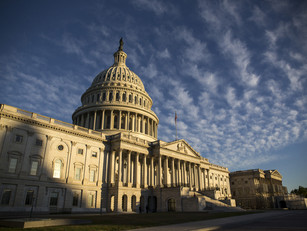 Congress Agrees on New Coronavirus Stimulus; $600 Payments to Most Americans