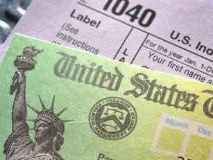 Stimulus checks are on the way... Here's a Quick Q&A!