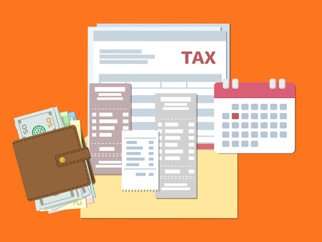 Chart Shows Estimated 2021 Income Tax Refund Dates