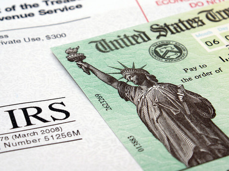 Some May Receive Extra IRS Tax Refund for Unemployment