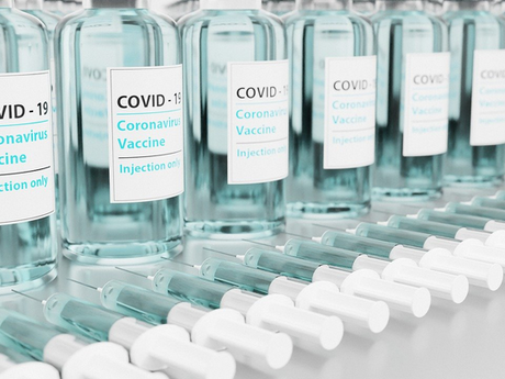 At Least 20% of U.S. Workers Uncertain About Getting Covid Vaccine