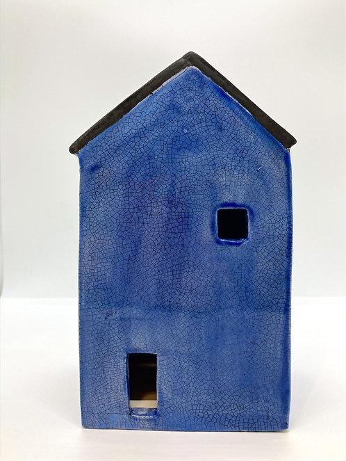Federal Blue House