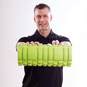 Arno Schmitt trainiert mit i-motion