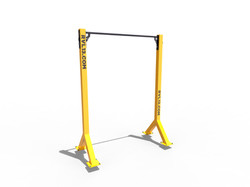 RVL13 Battle Bar 200 TigerFitness