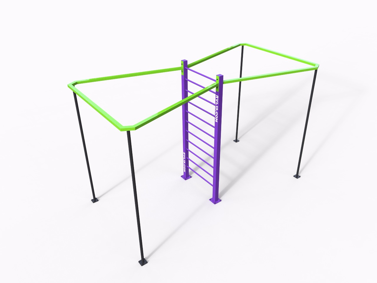 RVL13 Butterfly Rack