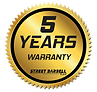 5years_warranty_streetbarbell.png